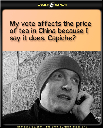 Price of Tea - election, politics, Obama, Romney, tea in Chinacard online, birthday card greetings, free greeting cards online, send a card, birthday greeting ecard,